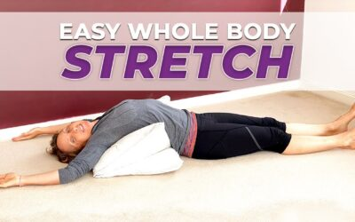 gentle stretching exercises