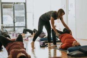 Essential Yoga- Shop