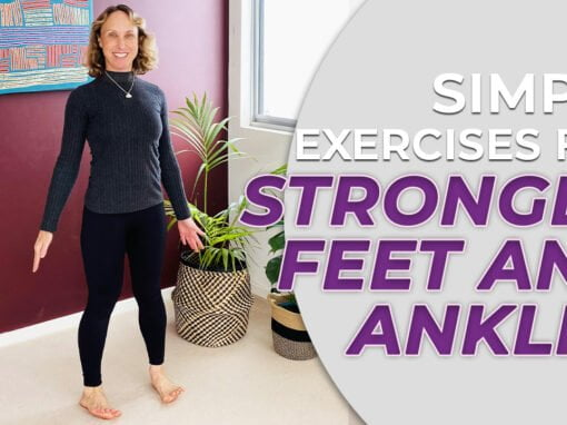 Ankle Mobility Exercises