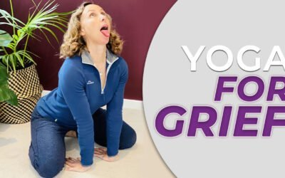 yoga for grief