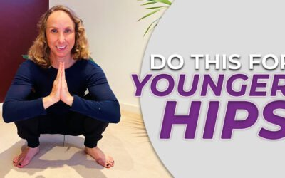 Do this for younger hips